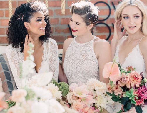 Calling All Creatives: Modern Love Event Recap… AKA The Bridal Show of the Century!